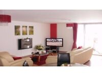1 bed flat in wapping looking to swap to epoms,stoneleigh,dorking or leatherhead