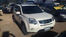 2013 Nissan X-Trail  White Sports Automatic Wagon Mildura Centre Mildura City Preview