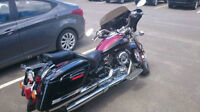 Yamaha Vstar 1100 Custom Crusing Bike - Excellent Condition!