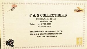 4 DAY SALE STAMPS, COVERS AND COLLECTABLES
