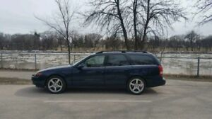 2000 Saturn L-Series LW2 Wagon $1750 firm *Saftied*