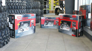 Warn Winch Sale @@ OFF ROAD ADDICTION!!!! London Ontario image 2