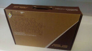 ASUS, KEPT LIKE NEW, IN BOX lowest price TODAY ONLY