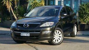 2008 Mazda CX-9 TB10A1 Classic Black 6 Speed Sports Automatic Wagon Mentone Kingston Area Preview