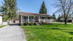 Barrie Home with Income Potential and Large Detached Garage