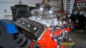 Chrysler Hemi for sale 331 firepower 1956 hot rod