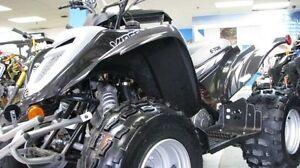 ETON VIPER 90cc 1 YEAR WARRANTY KIDS ATV
