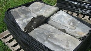 Roof Slate from house built in the 1830's Kawartha Lakes Peterborough Area image 3