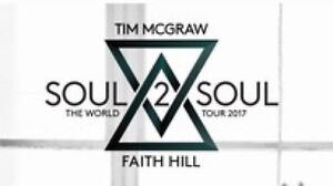 Soul 2 Soul -Tim McGraw and Faith Hill