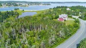 Land For Sale in Sambro near Crystal Crescent Beach