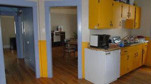 Looking for roommates/ colocataire recherché DUPLEX!
