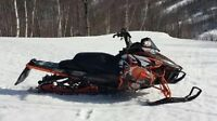 2014 Arctic Cat XF 8000 HIGHCOUNTRY LIMITED