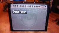 Trade Guitar amp for Bass amp