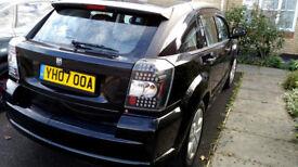 DODGE Caliber 1.8 2007 Good Looking Family Car!