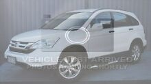 2011 Honda CR-V RE MY2011 Sport 4WD White 5 Speed Automatic Wagon Invermay Launceston Area Preview
