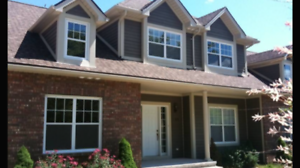 3 bedroom town home  available June 1st at The Knolls