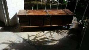 Wedding Cab sold.  Wooden chest and others still f/s. Ryde Ryde Area Preview