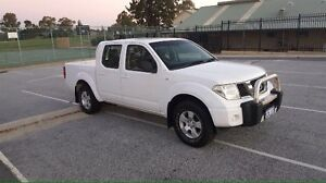 ***FOR SALE*** NISSAN NAVARA 2010 RX 4X2 Mirrabooka Stirling Area Preview
