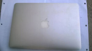"Macbook Pro 13"" Retina Display assembly Late 2013 Parts Only"