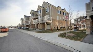 3BR 2WR Condo Town... in Milton near Louis St Laurent & Hwy 25
