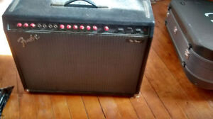 Fender THE TWIN Tube Guitar Amp. Windsor Hantsport area.