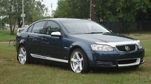 2012 Holden Commodore VE II MY12 Omega Blue 6 Speed Sports Automatic Sedan Winnellie Darwin City Preview