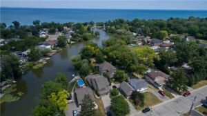 Amazing Waterfront Property SALE BY OWNER