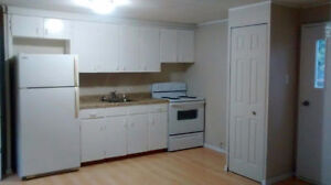 1 Bdrm-New Minas-Available Now-Utilities Included