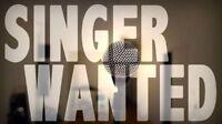 Chanteurs et rappeurs nécessaires! / Singers & Rappers Needed !
