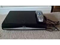 SKY Plus HD BOX   250GB