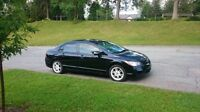 2006 Acura CSX premium FULL EQUIPPED