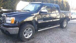 2011 GMC Sierra 1500 Camionnette