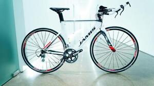 NEW JAMIS XENITH T TIME TRIAL TRIATHLON Time Trial Shimano 105 54cm