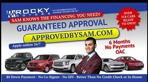 BMW 328i XDrive - HIGH RISK LOANS - APPROVEDBYSAM.COM Windsor Region Ontario image 2