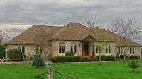 NEED A ROOF? WE CAN HELP SAVE UP TO 25%