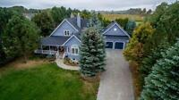 Country Retreat Is A Commuter's Dream Just Minutes To Hwy 400!!!