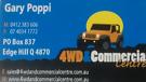 Wanted: Toyota LandCruiser