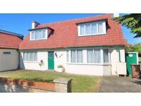 Spacious 4 bedroom chalet bungalow inside the gates of Frinton-On-Sea, Essex