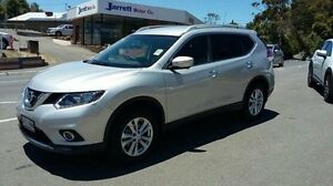 2016 Nissan X-Trail T32 ST-L X-tronic 2WD Silver 7 Speed Constant Variable Wagon Bridgewater Adelaide Hills Preview