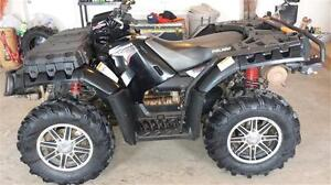 2011 Sportsman XP 850 Limited Edition