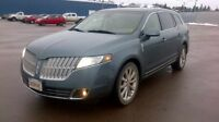 2010 Lincoln MKT Ecoboost SUV, Crossover