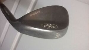 top flite 56 degree wedge right hand golf club - $10