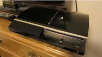 PS3 Bundle with 10+ games