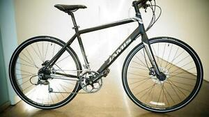 NEW JAMIS ALLEGRO SPORT Hybrid Bicycle Performance