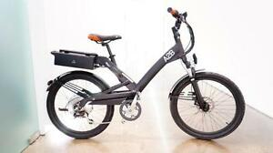 A2b ALVA + ELECTRIC BICYCLE E BIKE JAMIS FACTORY BICYCLE STORE-
