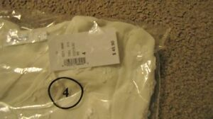 REDUCED Size 4 - Daisy Vintage Blouse (NEW) London Ontario image 4