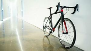 NEW JAMIS XENITH SL CARBON ROAD Bicycle Durace 58cm