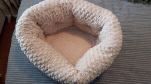 SMALL DOG/SMALL CAT BED BRAND NEW