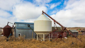 2097 Acres of Grain Land for Sale