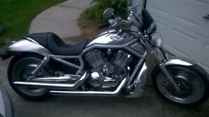 Very Nice Clean Harley For Sale